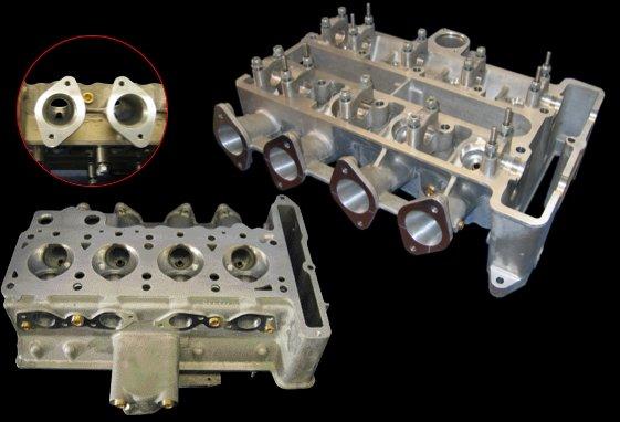 Lotus Tc Cylinder Heads Lotus Twin Cam Sas Engineering Ltd