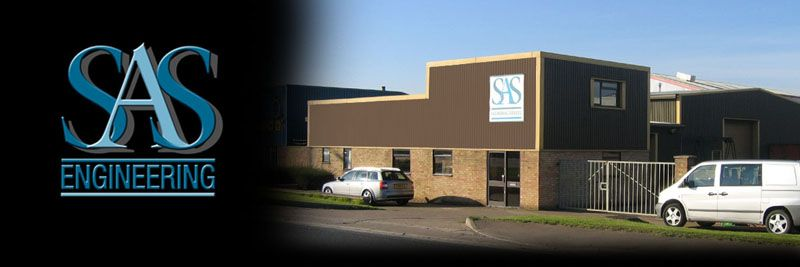 SAS Works Peterborough for remanufactured racing cylinder heads and blocks